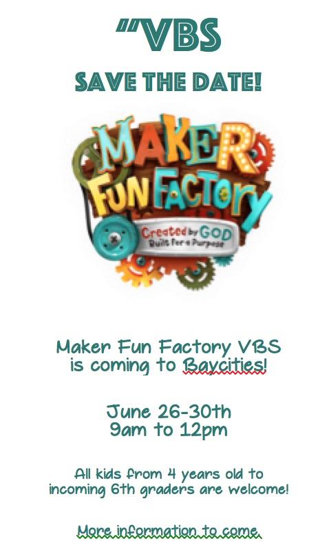VBS website