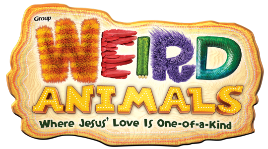 VBS - Weird Animals!