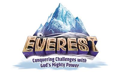 VBS - Everest