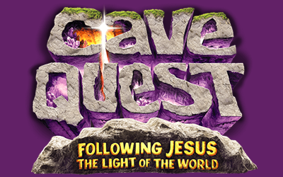 VBS - Cave Quest