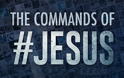 Commands-of-Jesus